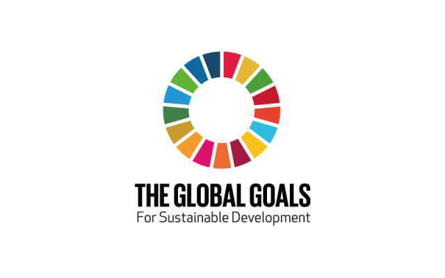 Global Goals Primary Logo Thumbnail