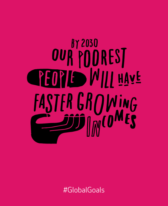 Reduced Inequalities 2030 Quote